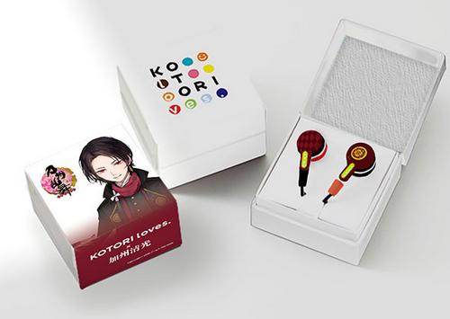 KOTORI loves. 101 刀剣乱舞-ONLINE- 加州清光Ver.